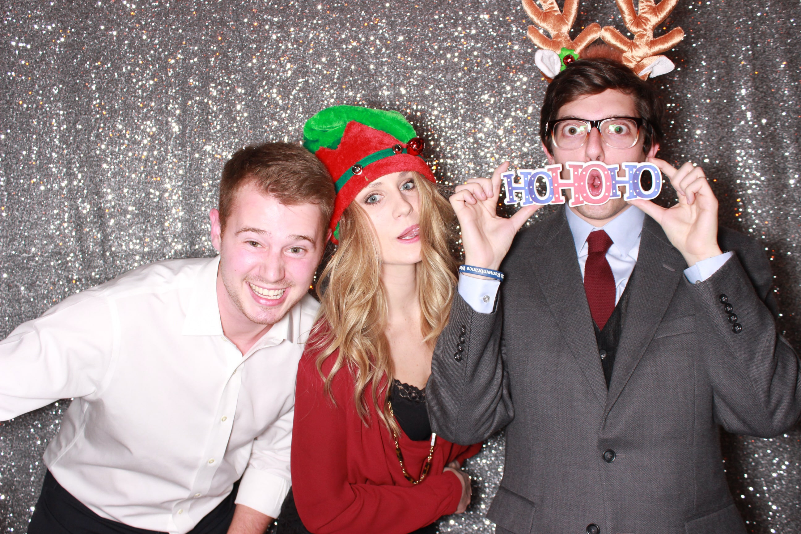 Holiday Party - 2