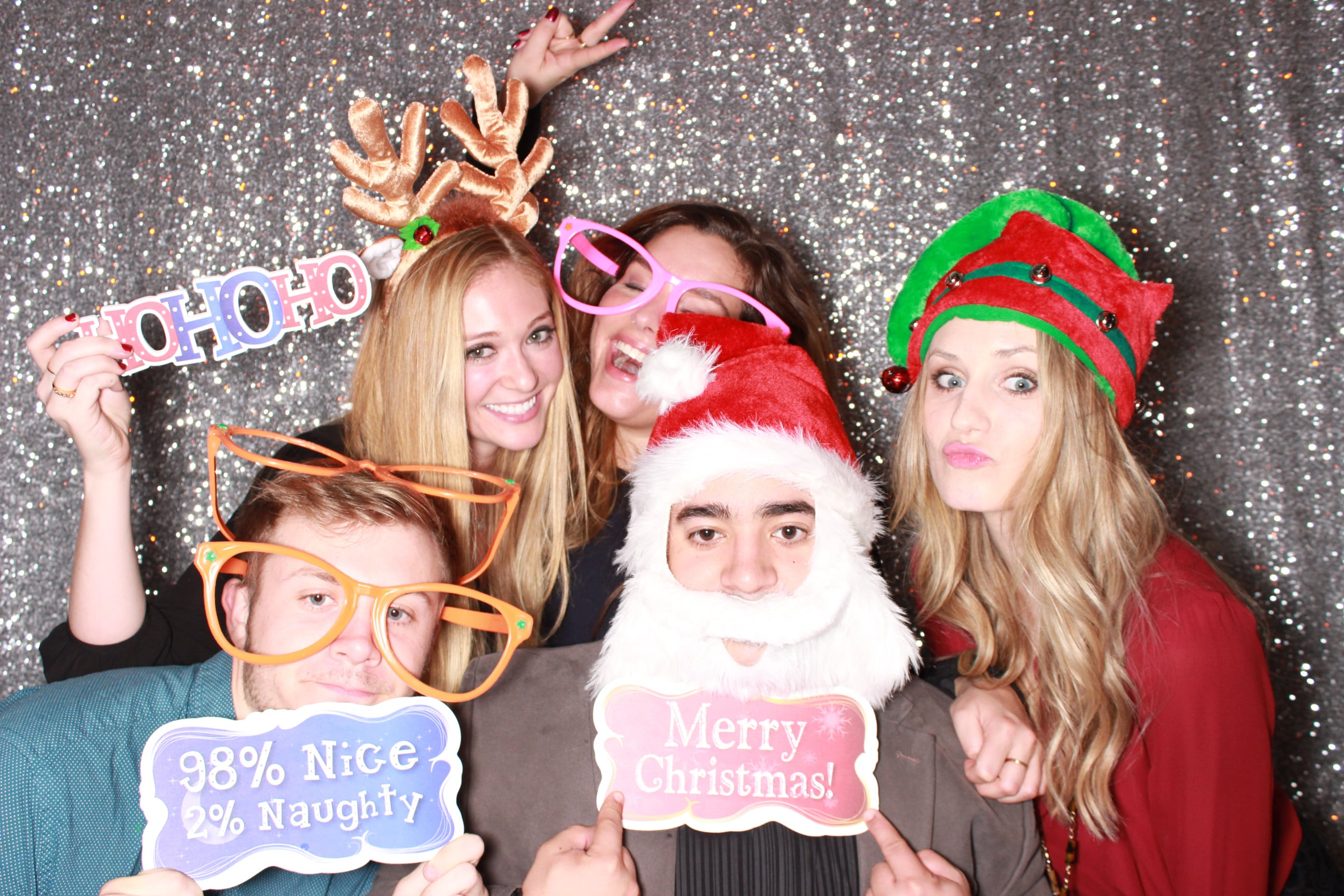 Holiday Party - 3